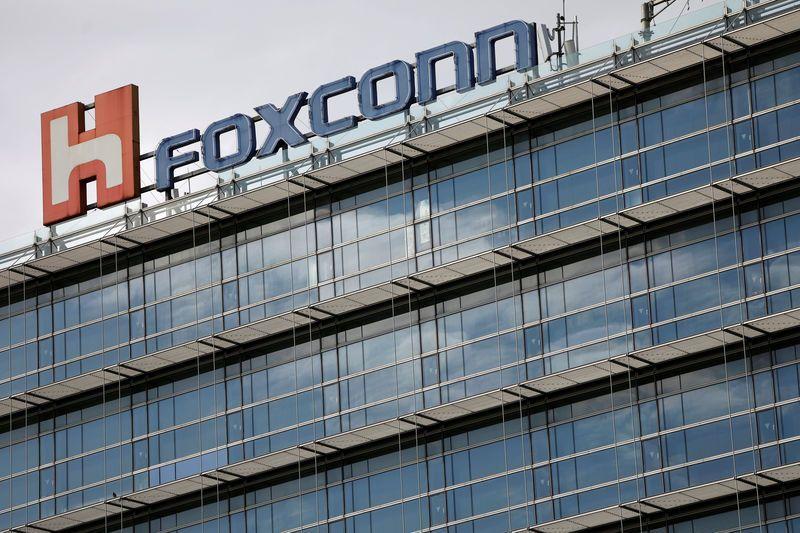 Foxconn: tirocinanti al lavoro sui device Amazon