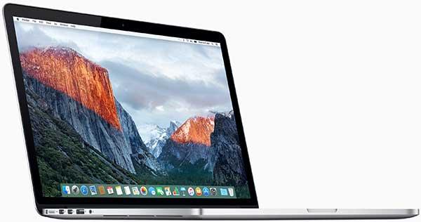 I MacBook Pro problematici non possono volare