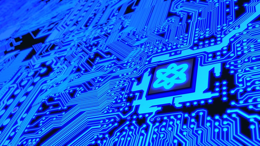 Germania, scommessa sul Quantum Computing