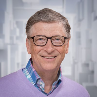 Coronavirus: Bill Gates e i vaccini, è tutto vero