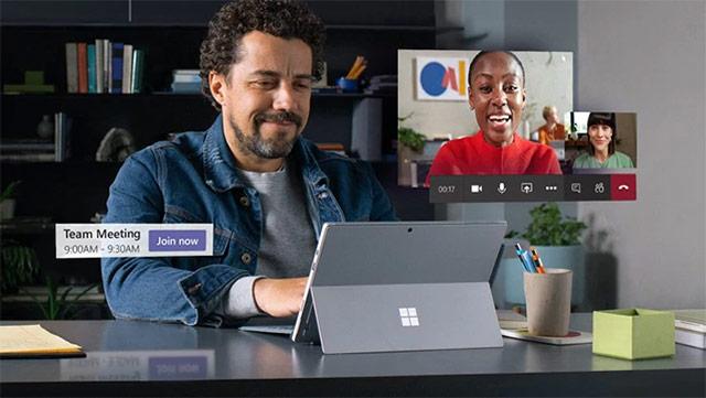 Microsoft Teams: privacy e sicurezza sono priorità