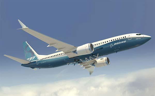 Boeing 737 Max: due nuove falle per il software