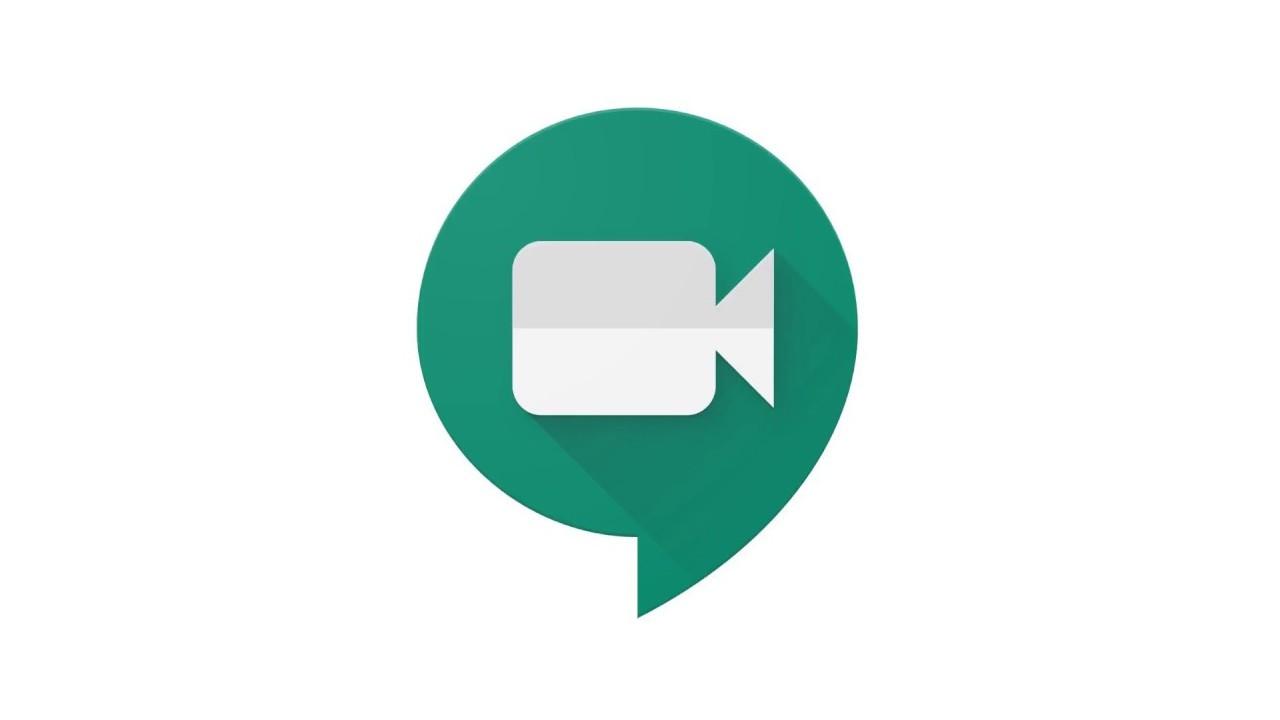 Google Meet è il nuovo nome di Hangouts Meet