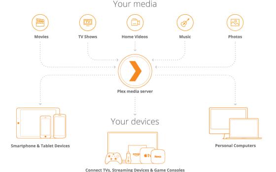 Guida Plex Server: tutto quello che c'è da sapere